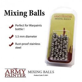[AAP] Rodamientos Mixing Balls (2019)