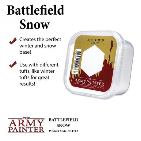 [ACW] Snow Flock