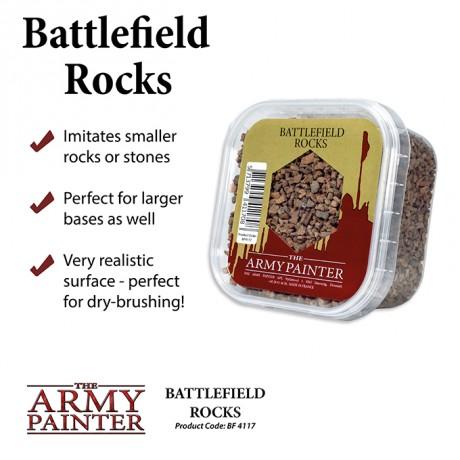 [ACW] Battlefield Rocks - Basing