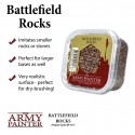 [AAP] Basing: Battlefield Rocks (2019)