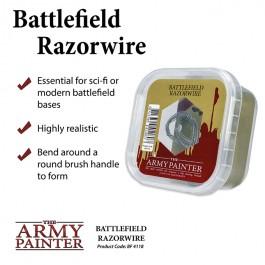 [AAP] Basing: Battlefield Razorwire (2019)
