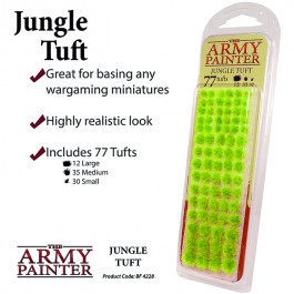 [ACW] Battlefields XP Jungle Tuft