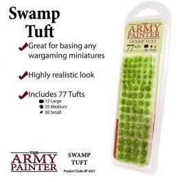 [ACW] Battlefields XP Swamp Tuft