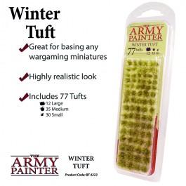 [AAP] Battlefields XP Winter Tuft