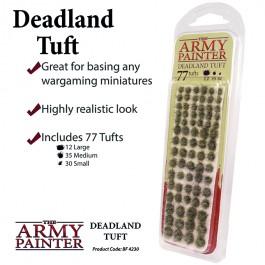 [AAP] Battlefields: Deadland Tuft (2019)