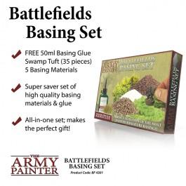 [AAP] Set de accesorios para peanas The army painter Battlefields Basing Set (2019)