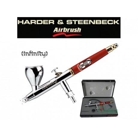 [ACP]  Aerografo Infinity Harder & Steenbeck
