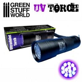[AGS] Resina Ultravioleta 30ml - Efecto Agua