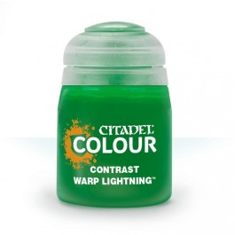 [PNT] CONTRAST: Warp Lightning (18ML)