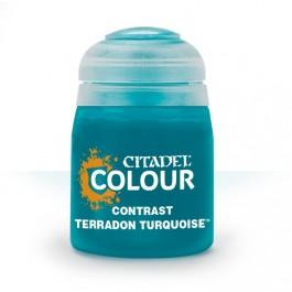 [PNT] CONTRAST: Terradon Turquoise  (18ML)