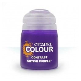 [PNC] CONTRAST: Shyish Purple (18ML)