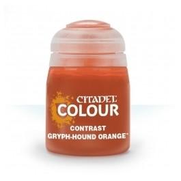 [PNC] CONTRAST: Gryph-hound Orange (18ML)