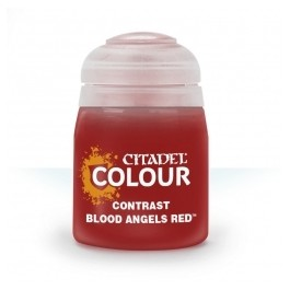 [PNC] CONTRAST: Blood Angels Red (18ML)