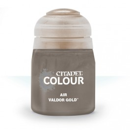 [PNC] AIR: Valdor Gold (24ML)