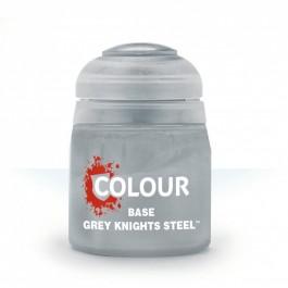 [PNC] Base - Grey Knights Steel
