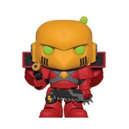 [FNK] Warhammer 40K Figura POP! Games Vinyl Blood Angels Assault Marine 9 cm