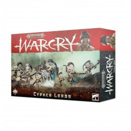 [WAR] WARCRY: CYPHER LORDS