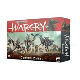 [WAR] WARCRY: CORVUS CABAL