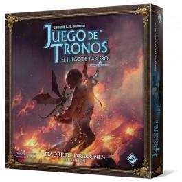 [JDM] Juego de Tronos. MADRE DE DRAGONES