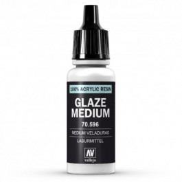 [PNT] Medium Veladuras 17ml (70596) - MEDIUMS