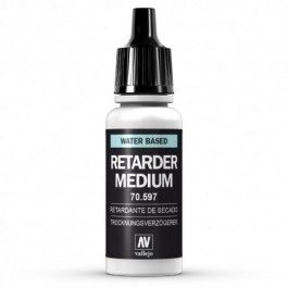 [PNT] Medium Retardante 17ml (70597) - MEDIUMS
