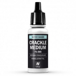 [PNT] Medium Craquelador 17ml (70598) - MEDIUMS