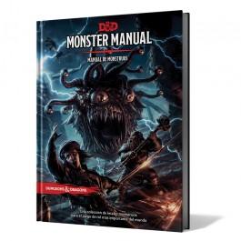 [ROL] D&D MONSTER MANUAL (MANUAL DE MONSTRUOS)