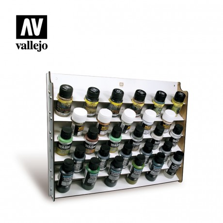 [PNV] Expositor de pared 35/60 ml. (26.009)