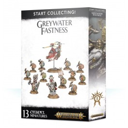[WAR] START COLLECTING! GREYWATER FASTNESS