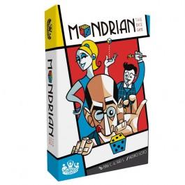 [JDM] Mondrian