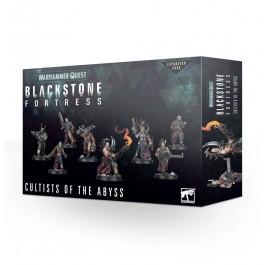 [WAR] WARHAMMER QUEST: Blackstone Fortress – El temible Ambull