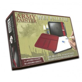 [AAP] The Army Painter Wet Palette