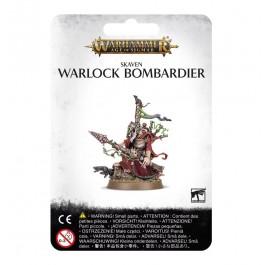 [WAR] Warlock Bombardier