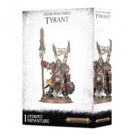 [WAR] Ogor Mawtribes Tyrant