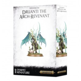 [WAR] Druanti the Arch-Revenant