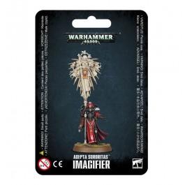[WAR] Immolator