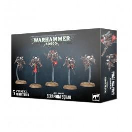 [WAR] Seraphim Squad