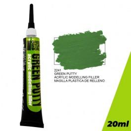 [AGS] Masilla plastica Green Putty