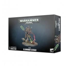 [WAR] Necron Warriors with Canoptek Scarabs