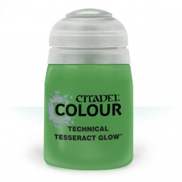[PNC] CONTRAST: Tesseract Glow(18ML)