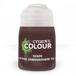 [PNC] Cryptek Armourshade Gloss  (18ML)