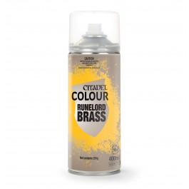 [PNC] Runelord Brass SPRAY