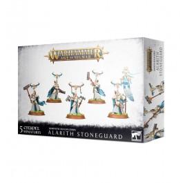 [WAR] Alarith Stoneguard