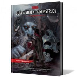 [ROL] D&D DUNGEON GUÍA DE VOLO DE LOS MONSTRUOS