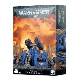 [WAR] Torreta de Desembarco Hammerfall