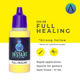 [SC75] INSTANT COLOUR Full Healing - Scale 75