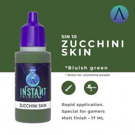 [SC75] INSTANT COLOUR Zucchini Skin - Scale 75