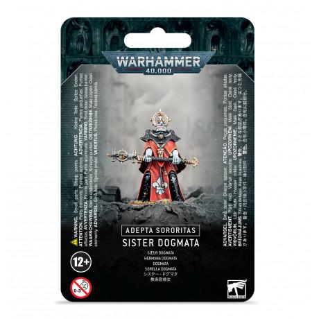 [WAR] Hermana Dogmata