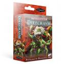 [WAR] Warhammer Underworlds: Direchasm – Peñaloka de Hedkrakka (ingles)