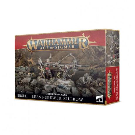 [WAR] START COLLECTING! IRONJAWZ
